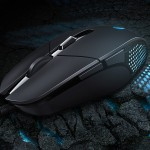 Logitech G Unveils High Performance G302 MOBA Gaming Mouse