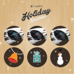Logitech Holiday Scratcher Sweepstakes