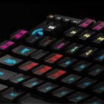 Intelligent Illumination SDK Invades Logitech G Gear