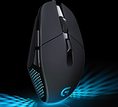 e01f7c7258b How-To: Logitech G302 Daedalus Prime MOBA Gaming Mouse