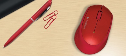 constant click mouse