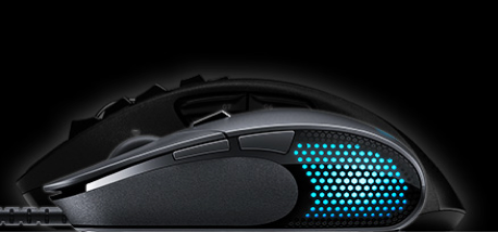 How-To: Logitech G302 Daedalus Prime MOBA Gaming Mouse