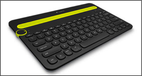 in news keyboard