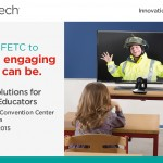 Education Technology Without the Learning Curve—Logitech at FETC