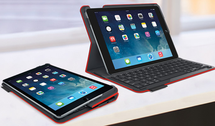 The Best Logitech Keyboard for Your Tablet