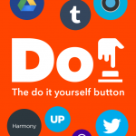 Using Harmony with IFTTT DO Button App