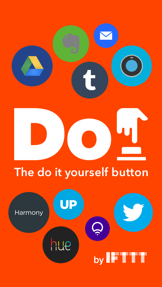 DO Button welcome edit