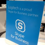 Logitech ConferenceCams are now Certified for Skype for Business