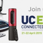 Logitech at UC EXPO 2015