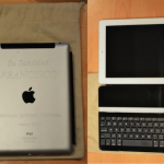Logitech to Match Funds Raised by Pope's iPad and Keyboard Cover