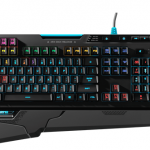The G910 Orion Spark: Your Next Gaming Keyboard