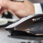 Keeping your Logitech MX Master, M320, M325 and Other Wireless Mice Clean