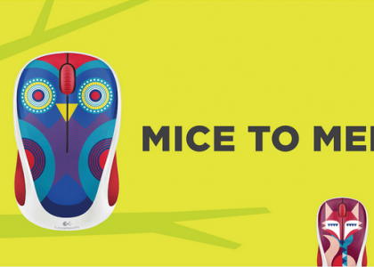 Join the fun with the 2015 Logitech Play Collection