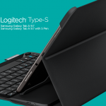 Logitech Introduces the Logitech Type-S for the Samsung Galaxy Tab A 9.7