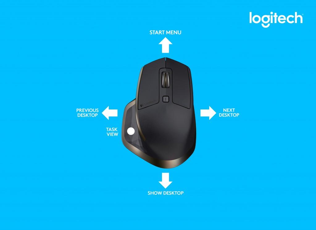 Time-saving Shortcuts with Logitech and Windows 10 | logi BLOG