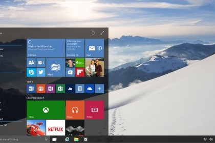 Ready for Windows 10? So is Logitech
