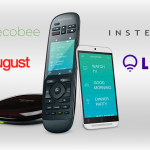 Harmony Announces 4 New Smart Home Integrations