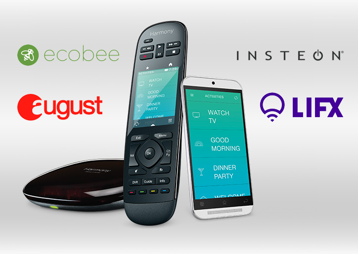 HarmonyUltimateHome_august+ecobee+lifx+insteon-BLOG