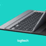 Make Your iPad Pro a Productivity Powerhouse with the Logitech CREATE Keyboard for iPad Pro