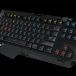 Logitech G Unveils Tenkeyless RGB Mechanical Gaming Keyboard