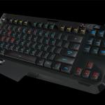 Logitech G Unveils Tenkeyless RGB Mechanical Gaming Keyboard