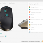 Master Your Mouse with New Application Specific Settings