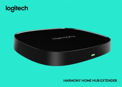 Control ZigBee & Z-Wave With Harmony Home Hub Extender