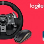 Drumroll Please: Two 2016 CES Innovation Award Honorees for Logitech