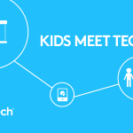 Don't Drop It! Logitech Survey Shows Kids are Using – and Dropping – Hand-Held Tech