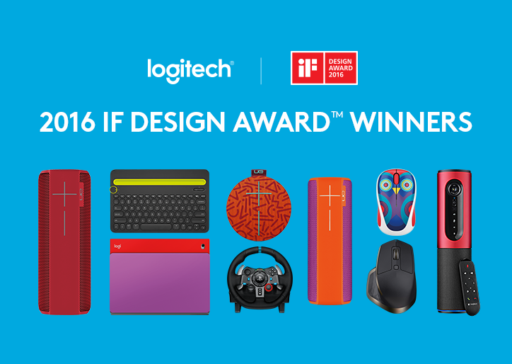 iF Design Award Winners_Blog