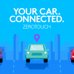 Logi ZeroTouch Gives You the Best Features of a Connected Car