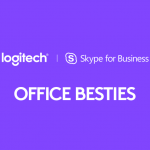 Better Together: Logitech and Skype for Business