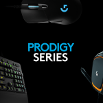 Introducing the New Logitech G Prodigy Series