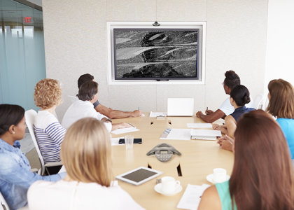 It's Time for the Meeting Room Revolution