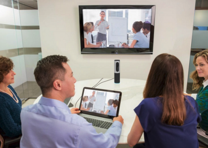 Stop Settling: Four Considerations for Deploying Video Conferencing in Your Meeting Rooms