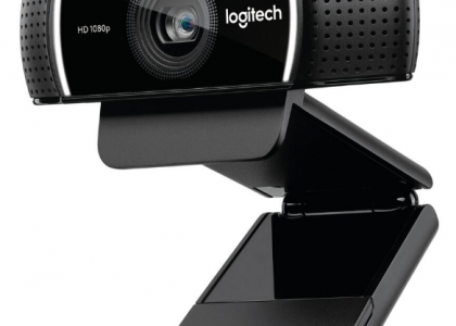 Logitech in the News