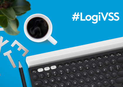 Say It All, Again: The Logitech Very Short Story Challenge is Back!