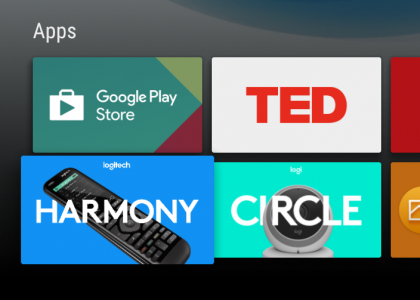 No Longer in Beta, Harmony Control is Now Available for Sony's Android TVs