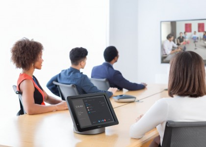 Webinar: Modernizing the Meeting Room with Wainhouse Research, Microsoft and Logitech