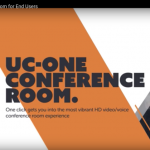 Introducing UC-One Conference Room