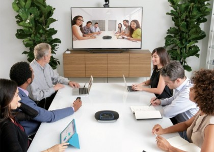 Five Elements Critical to Successful Video Conferencing