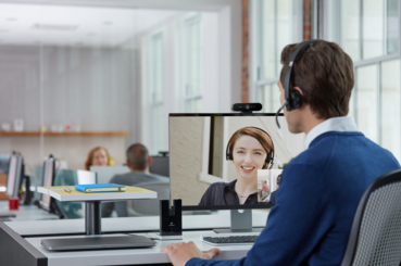 Introducing Logitech's Most Advanced Webcam Yet: Logitech BRIO