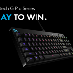 Introducing The Logitech G Pro Mechanical Gaming Keyboard