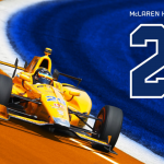 McLaren-Honda's Fernando Alonso Finishes Strong at Indy 500