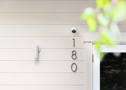 Discover a New Way to Secure Your Home