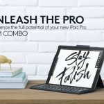 Introducing the Logitech Slim Combo for iPad Pro: The Next Generation of Personal Computing has Arrived
