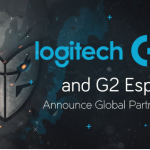 Logitech G and G2 Esports Announce Global Partnership
