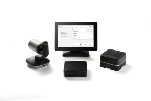 Logitech PTZ Pro 2 Brings High-quality Video to Google