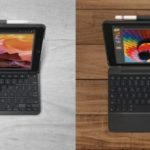 Logitech SLIM COMBO and Logitech SLIM FOLIO: Updated and Ready for Fifth and Sixth-Gen iPad