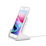 Stand Up for Better Wireless Charging with New Logitech POWERED